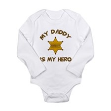 Deputy Hero Body Suit
