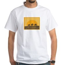 Save the Elephants! Shirt