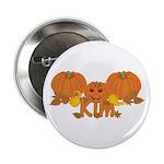 Halloween Pumpkin Kim 2.25