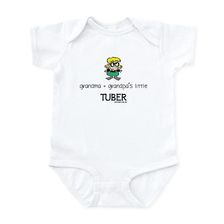 Infant Tuber Onesie