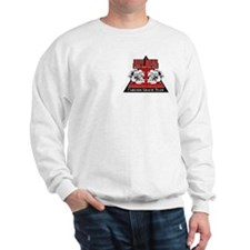 Carlson Gracie Team Sweatshirt