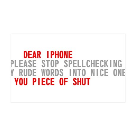 frequent victim autocorrect screwing cussing phone lol