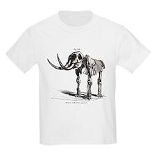 Mastadon.psd T-Shirt