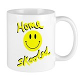 Home Skooled Small Mug