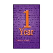 TAIL WHIP Calendar Print