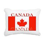 Canada.jpg Rectangular Canvas Pillow