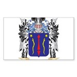 Hungary.jpg Business Card Case