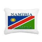 Namibia.jpg Rectangular Canvas Pillow