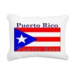 PurtoRico.jpg Rectangular Canvas Pillow