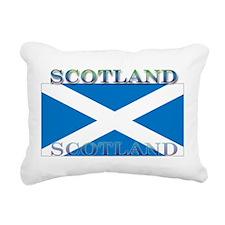 Scotland2.jpg Rectangular Canvas Pillow