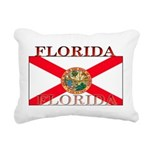 Florida.jpg Rectangular Canvas Pillow