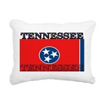 Tennessee.jpg Rectangular Canvas Pillow