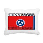 Tennessee.jpg Rectangular Canvas Pillow