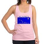 Alaska.png Racerback Tank Top
