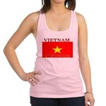 Vietnam.jpg Racerback Tank Top