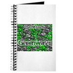Greenwave Writing Journal