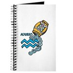 Aquarius Cool Water Design Journal