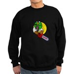 WWFFD Sweatshirt (dark)