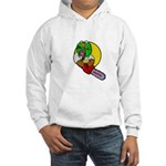 WWFFD Hooded Sweatshirt