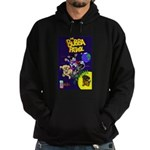 The Bubba Patrol Hoodie (dark)