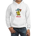 WWFFD.png Hooded Sweatshirt