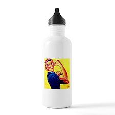Rosie Water Bottle