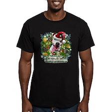 Merry Christmas Pitbull.png T