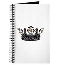 Crown Jewels Journal