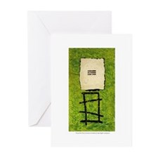 Extreme Wood - Greeting Cards (Pk of 20)