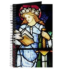 St Catherine of Alexandria Journal