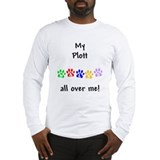 Plott Walks Long Sleeve T-Shirt
