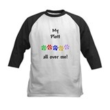 Plott Walks Tee