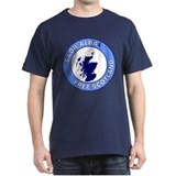 Saor Alba Navy T-Shirt