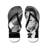 Ronald Reagan Flip Flops