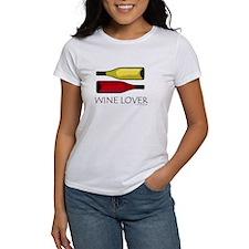 Wine Lover's Tee
