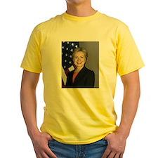 Hillary Clinton T