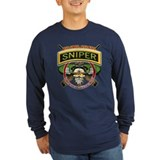 Sniper One Shot-One Kill Long Sleeve T-Shirt