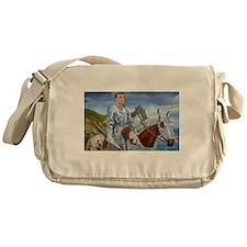 Ride Forth Messenger Bag