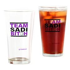 TEAM SADI B Drinking Glass