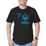 I Put The Fun In Funne T-Shirt