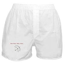 t2.psd Boxer Shorts