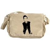 Classic 'BBOY' Brendon T-Shirt Messenger Bag