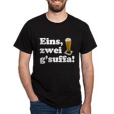 Drink Up Oktoberfest T-Shirt