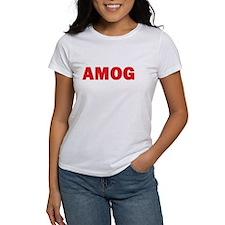 AMOG Tee