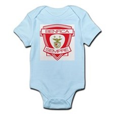 Benfica Sempre (Always) Football Team Infant Bodys