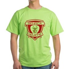 Benfica Sempre (Always) Football Team T-Shirt