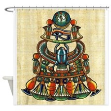 Egyptian Best Seller Shower Curtain