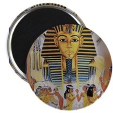 "Best Seller Egyptian 2.25"" Magnet (10 pack)"