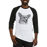 Welsh Corgi Baseball Jersey