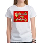 Kill the Commies Not the Cani Women's T-Shirt